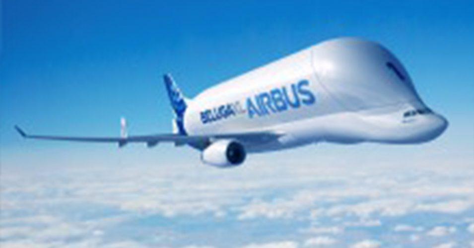 Beluga Airbus | TELAIR
