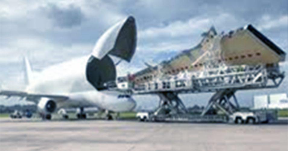 Engineering support for Beluga Airbus | TELAIR