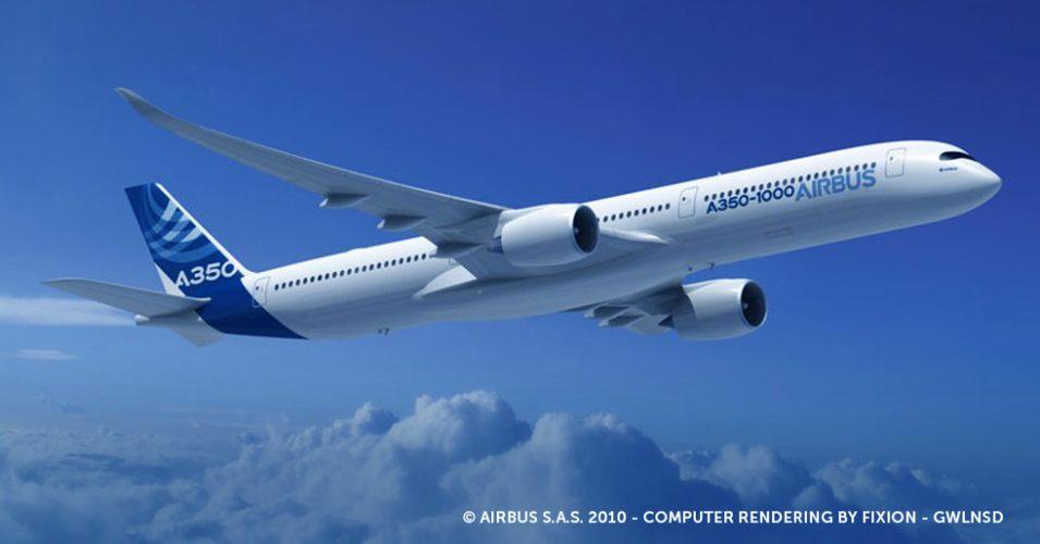 Airbus | TELAIR