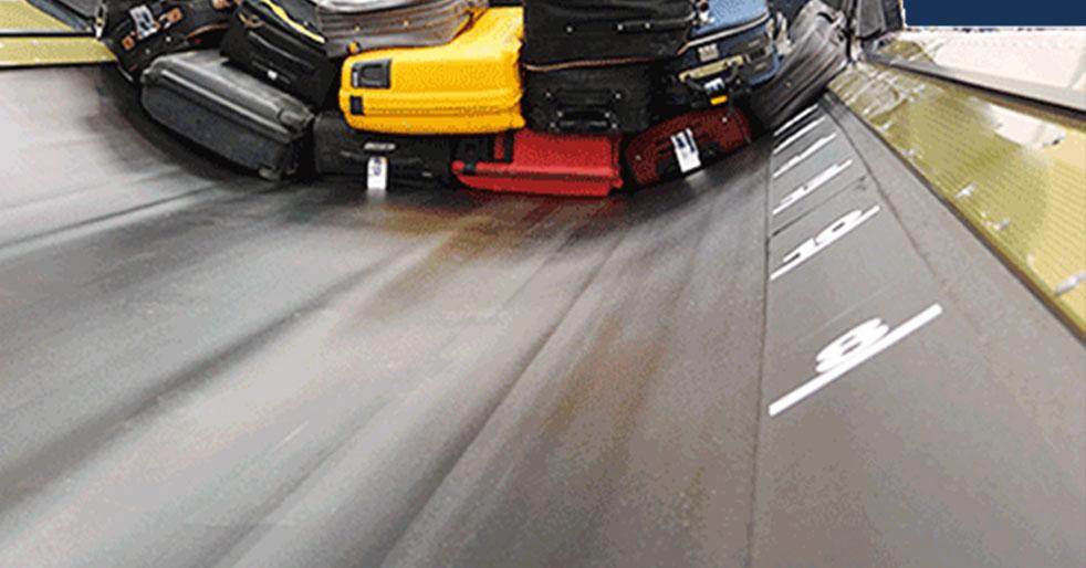 Sliding carpet on Norwegian Boeing 737 | TELAIR
