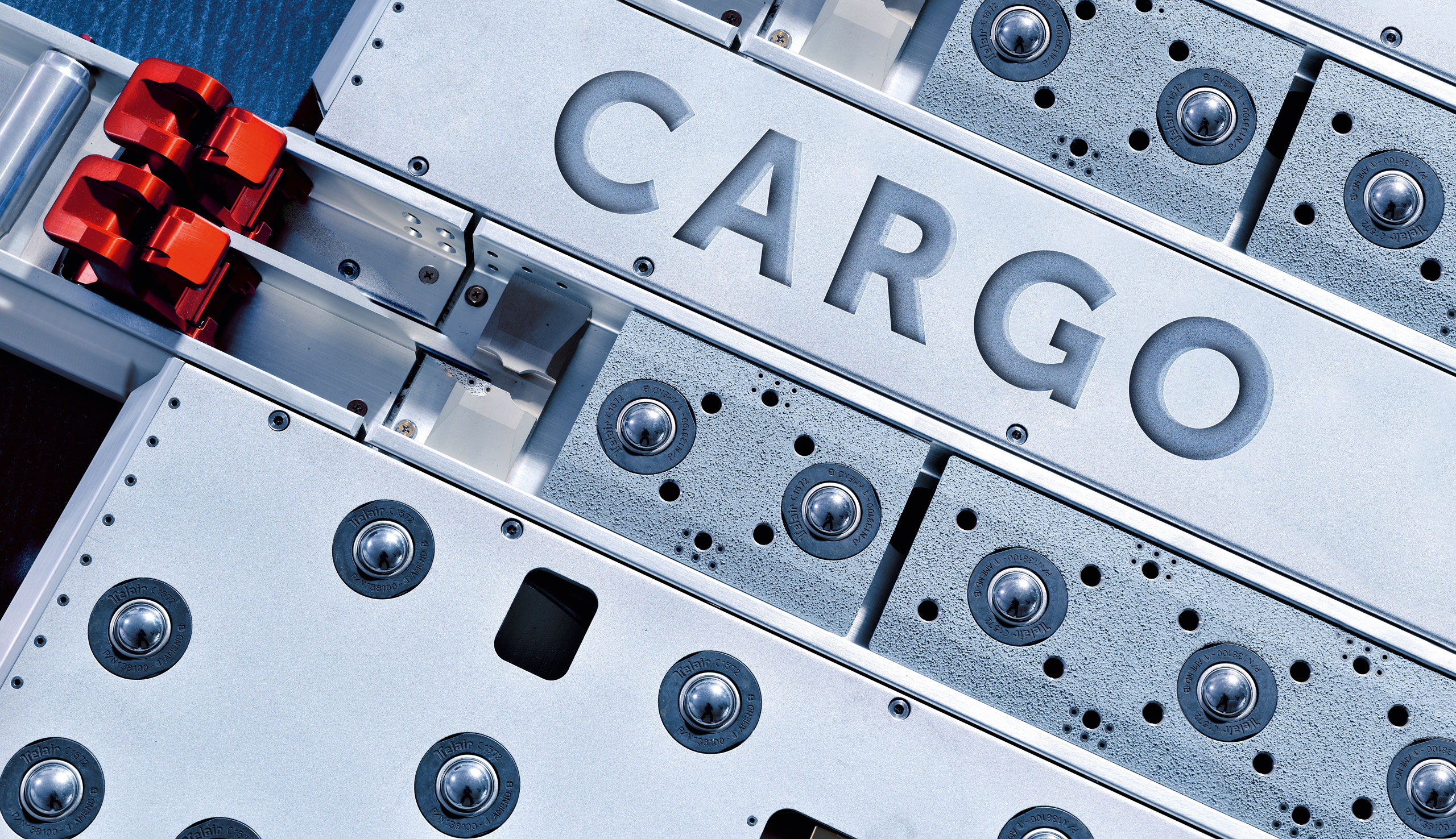 Cargo Solutions | TELAIR