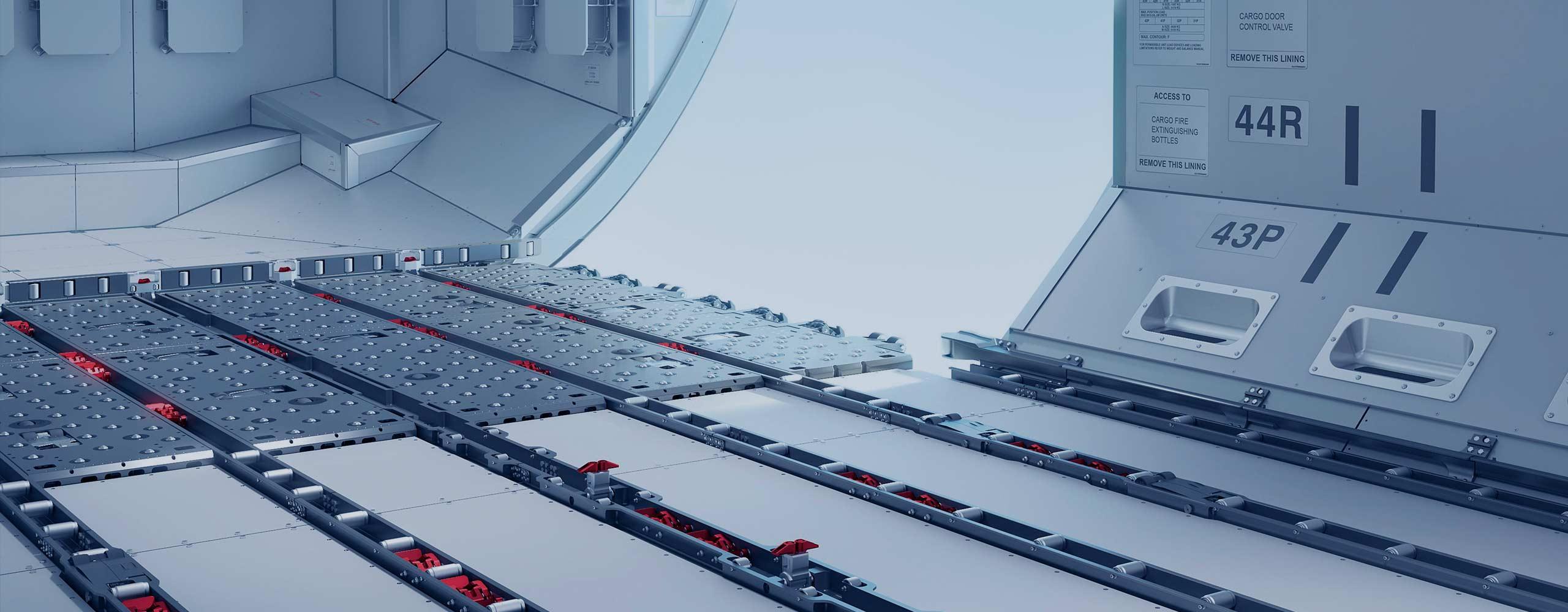 Cargo Compartment | TELAIR