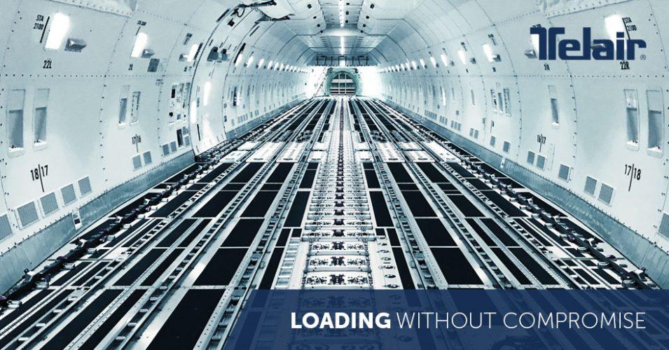 Cargo loading system byTELAIR | TELAIR