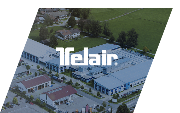 Air cargo systems and innovative technologies by TELAIR