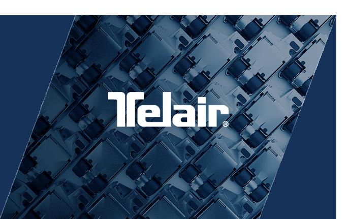 Logo TELAIR | TELAIR