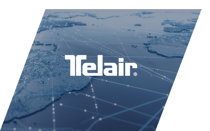 Air cargo systems for the international market | TELAIR